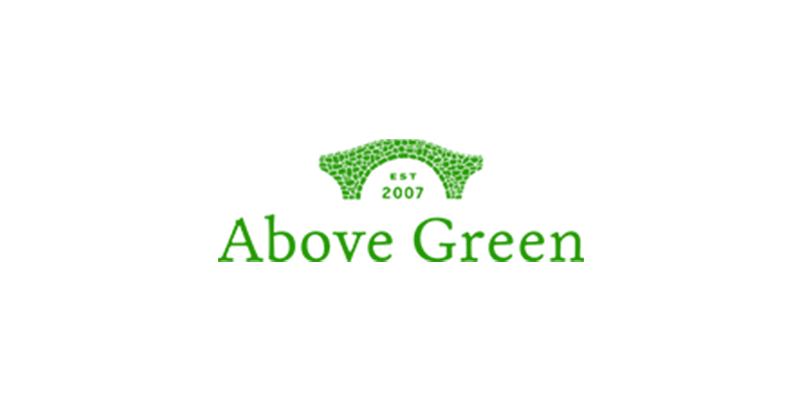 Above Green